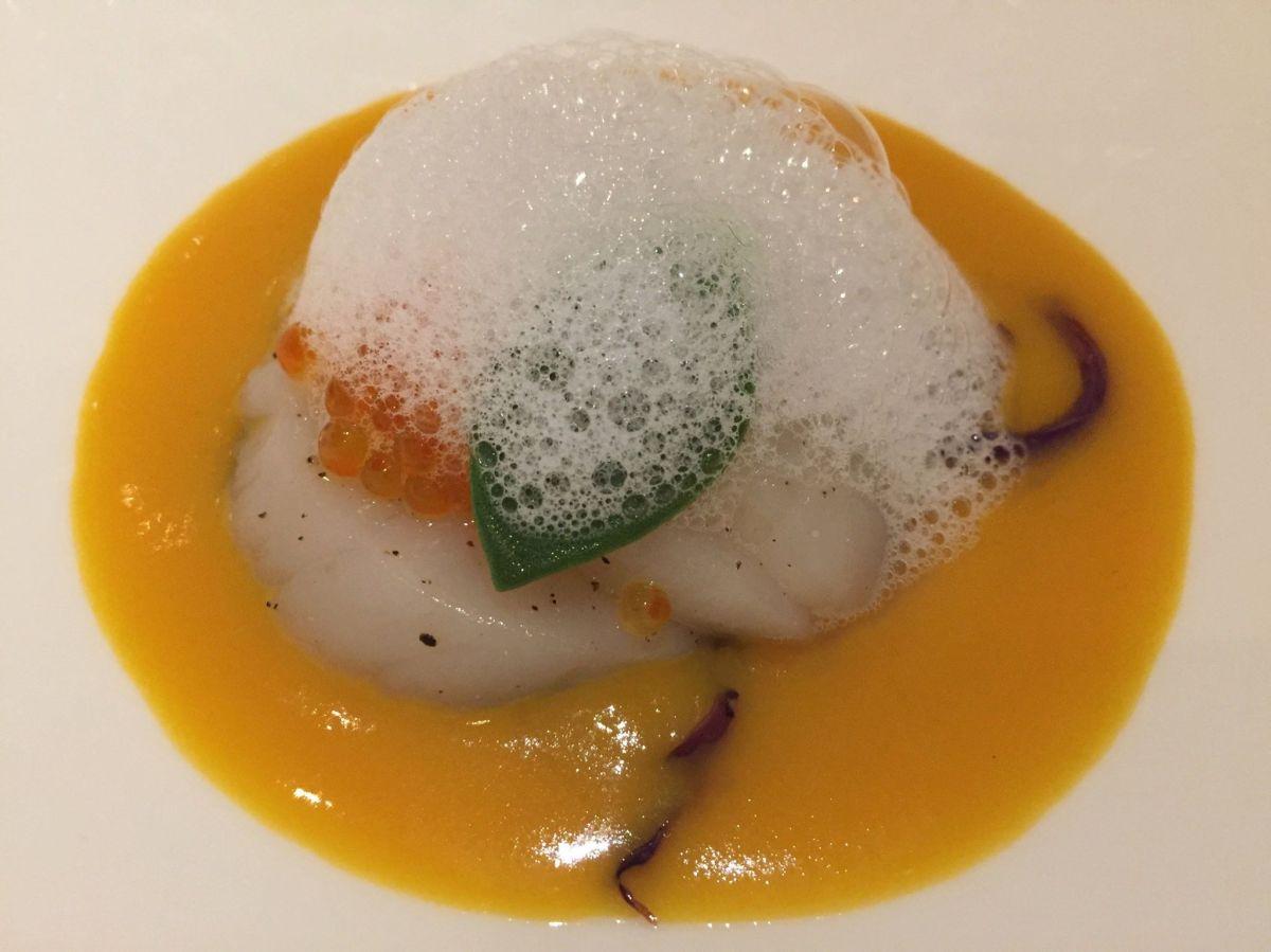 Experiencia Restaurante Nova en Ourense!!