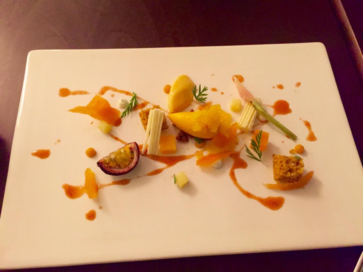 A TAFONA: El mejor degustación de 2016 y lo tenemos en Santiago de Compostela!